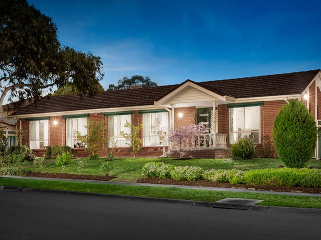 27 Tamboon Drive, Rowville, Vic 3178