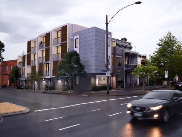 194 Roden Street, West Melbourne, Vic 3003