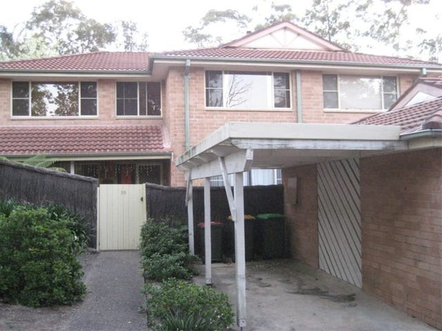 10/33 Boundary Road, Pennant Hills, NSW 2120
