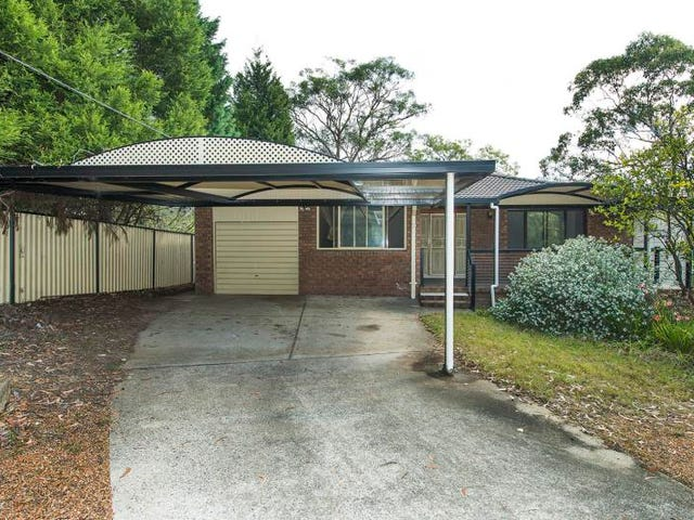 191 Great Western Highway, Blaxland, NSW 2774
