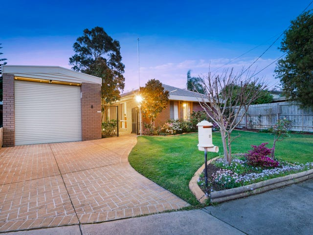 8 Coventry Court, Frankston, Vic 3199