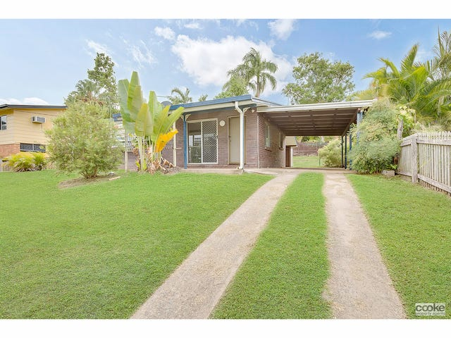 324 Shields Avenue, Frenchville, Qld 4701