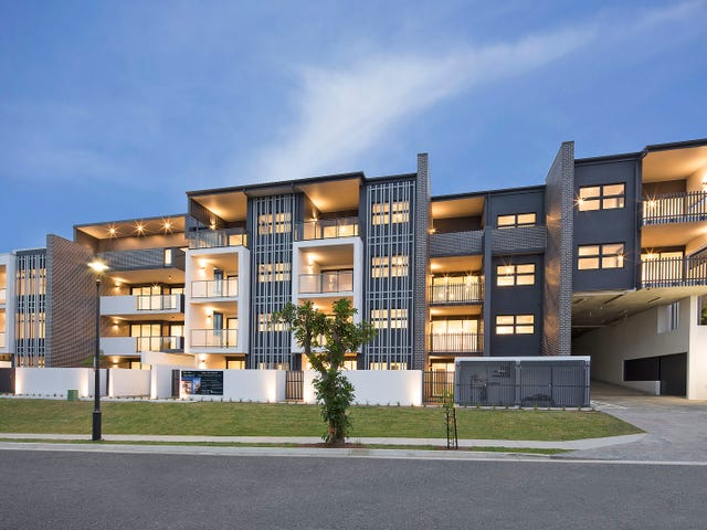 10/16-24 Lower Clifton Terrace, Red Hill, Qld 4059
