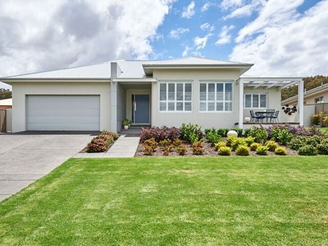 11 Brindabella Drive, Tatton, NSW 2650