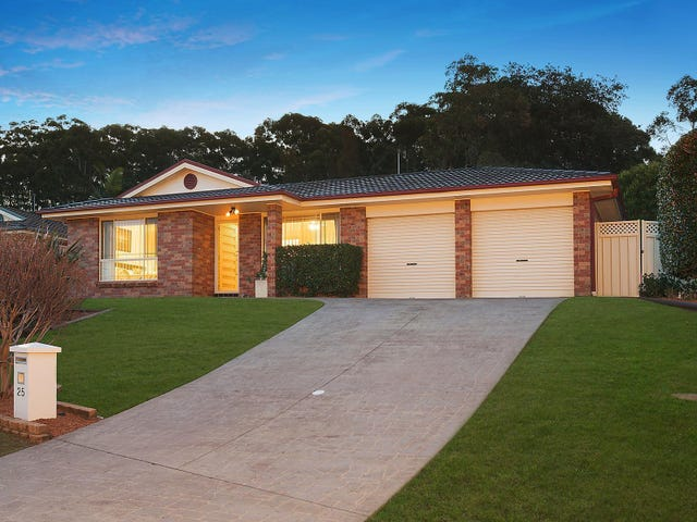 25 Richard Avenue, Mardi, NSW 2259