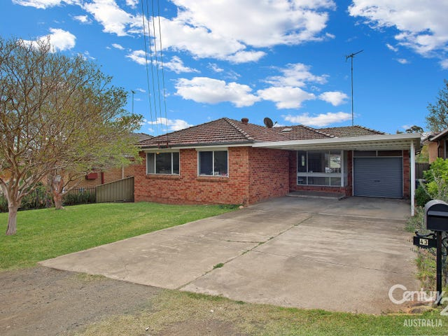 43 Gladstone Pde, Riverstone, NSW 2765