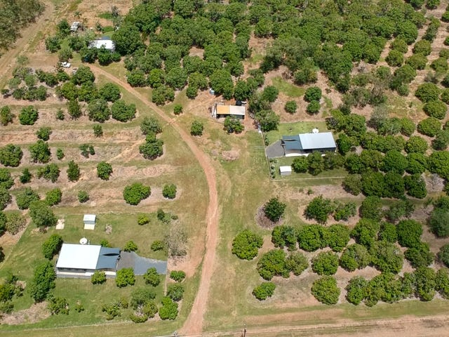275 Middle Arm Road, Berry Springs, NT 0838