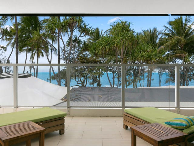 1207/45 Williams Esplanade, Palm Cove, Qld 4879