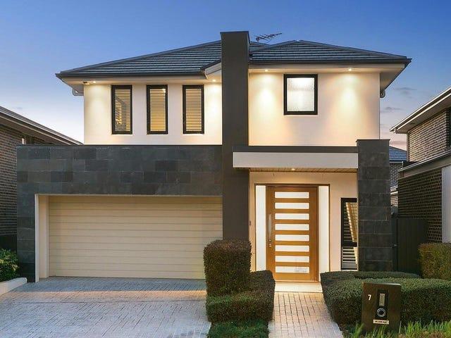 7 Bel Air Drive, Kellyville, NSW 2155