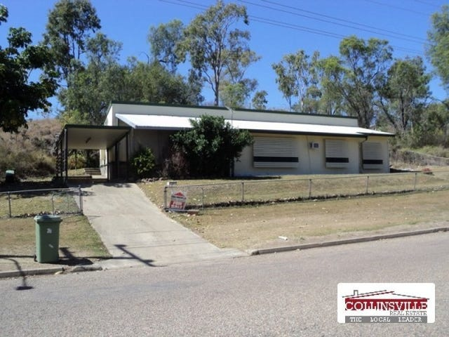 3 Walker Street, Collinsville, Qld 4804
