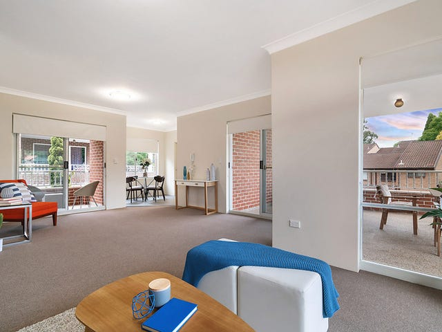 3/40 Bellevue Street, North Parramatta, NSW 2151
