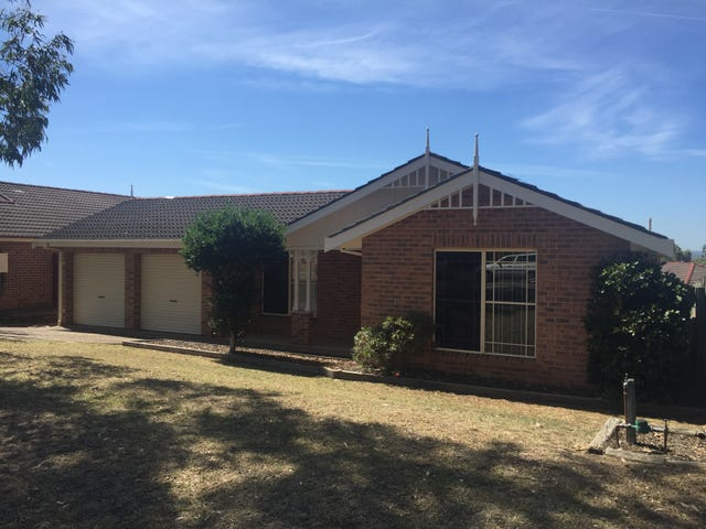 43 Kendalll Drive, Casula, NSW 2170