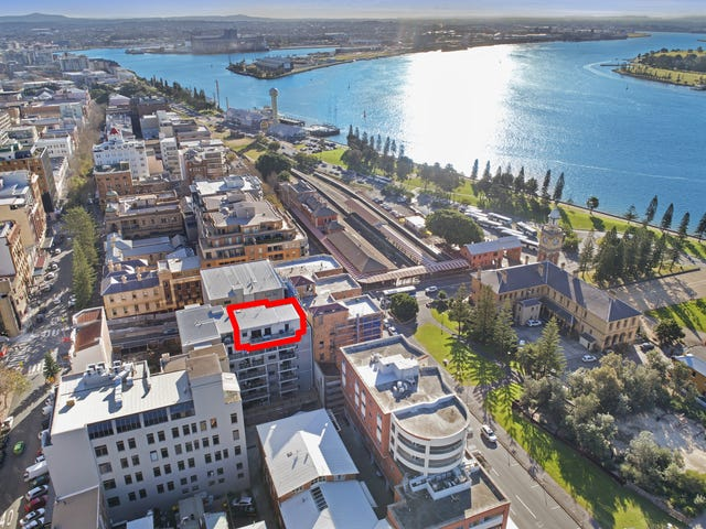 707/9 Watt Street, Newcastle, NSW 2300