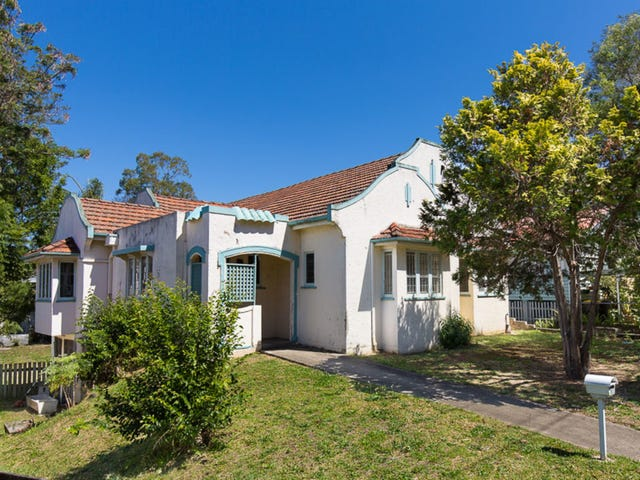 63 Rose Street, Wooloowin, Qld 4030
