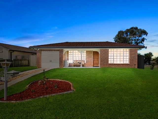 5 Chifley Place, Bligh Park, NSW 2756