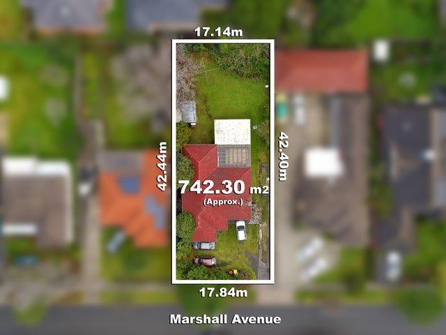 45 Marshall Avenue, Clayton, Vic 3168