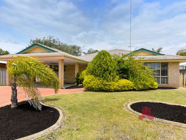48 Malabor Retreat, Eaton, WA 6232
