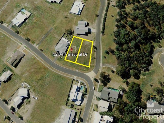 32-34 Marsupial Drive, Pottsville, NSW 2489