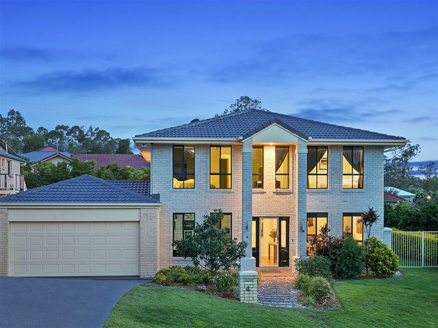 4 Mabella Court, Eatons Hill, Qld 4037