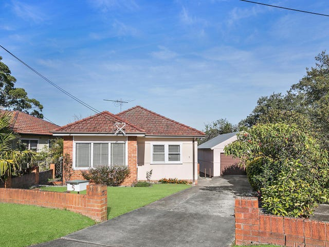 5 Homedale Avenue, Bexley North, NSW 2207