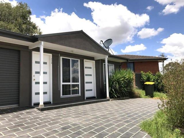 111B Carlisle Avenue, Hebersham, NSW 2770