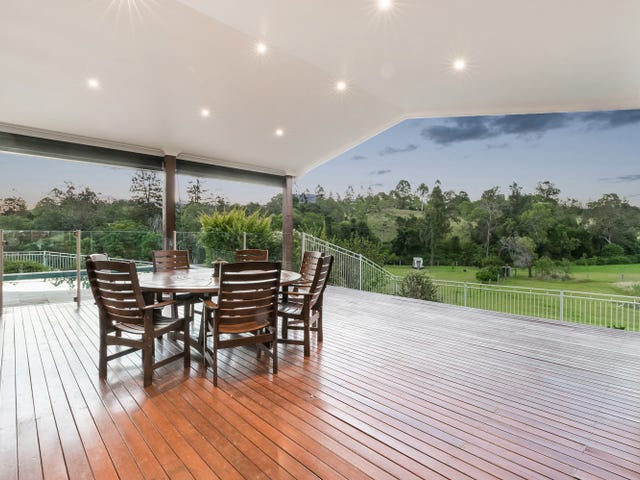 85 Airlie Road, Pullenvale, Qld 4069
