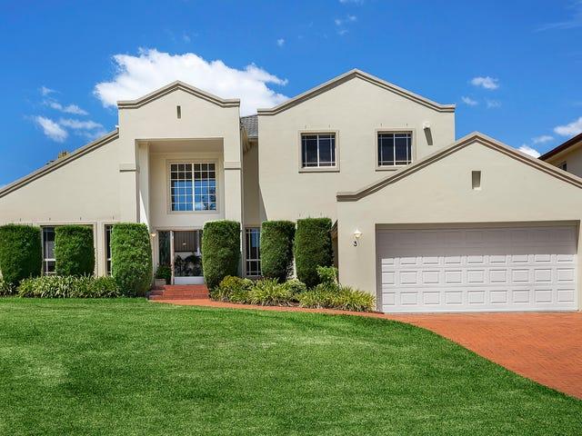31 Cattai Creek Drive, Kellyville, NSW 2155