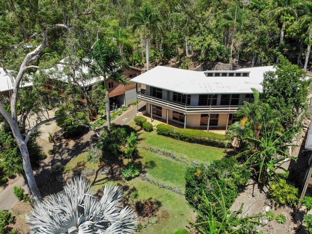 7 Country Road, Cannonvale, Qld 4802