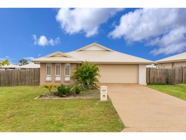 3 Clint Close, Gracemere, Qld 4702