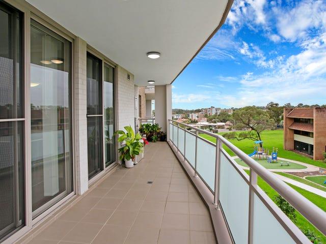 42/13-19 Seven Hills Road, Baulkham Hills, NSW 2153