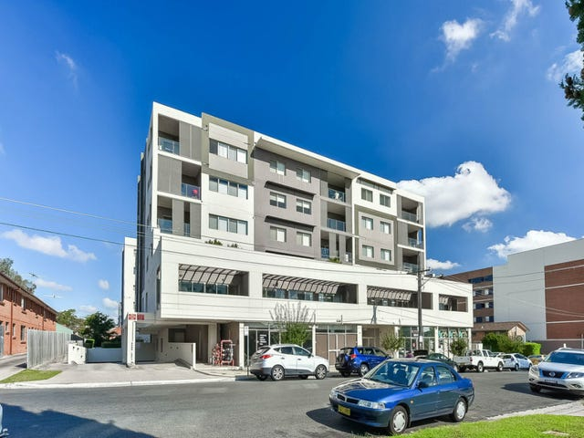 72/17 Warby Street, Campbelltown, NSW 2560