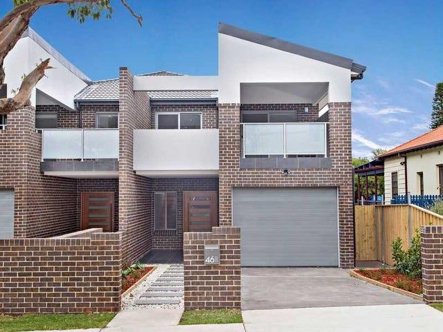46B Knox Street, Belmore, NSW 2192