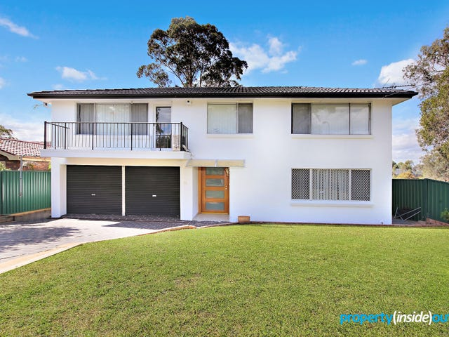 14 Picton Street, Quakers Hill, NSW 2763