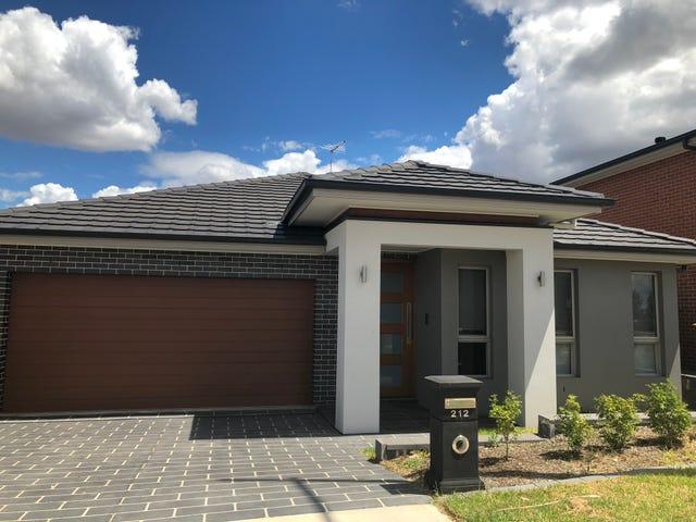 212 Ridgeline Drive, The Ponds, NSW 2769