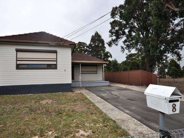 8 Australia Street, Bass Hill, NSW 2197