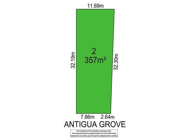 30 Antigua Grove, West Lakes, SA 5021