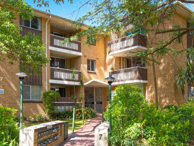 33/5-7 Ralston Street, Lane Cove, NSW 2066