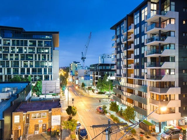 403/14 Cordelia Street, South Brisbane, Qld 4101