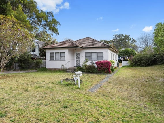 33 Mons Ave, West Ryde, NSW 2114