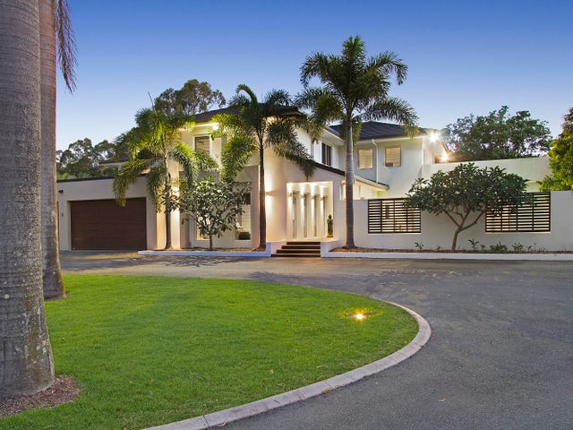 2591 Old Cleveland Road, Chandler, Qld 4155