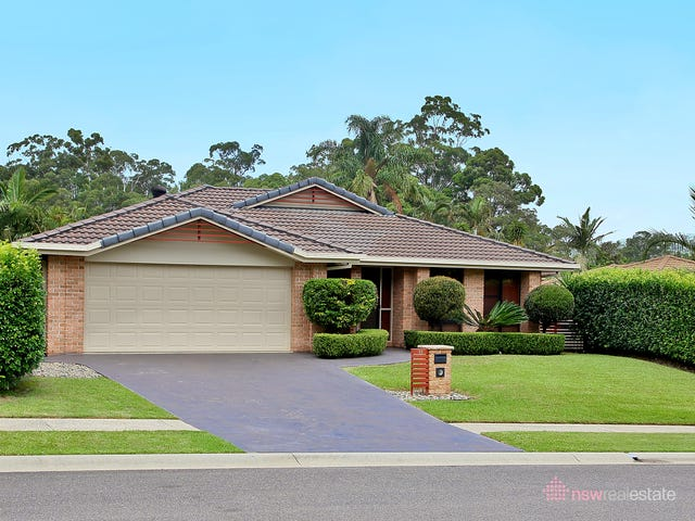 86 Pearce Drive, Coffs Harbour, NSW 2450