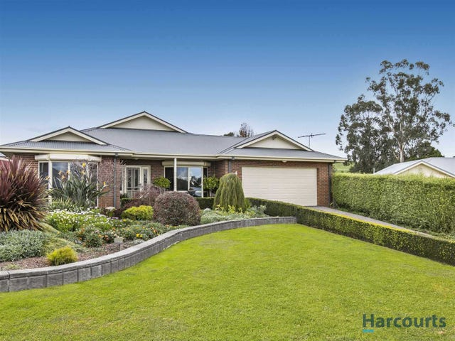 4 Henry Court, Warragul, Vic 3820