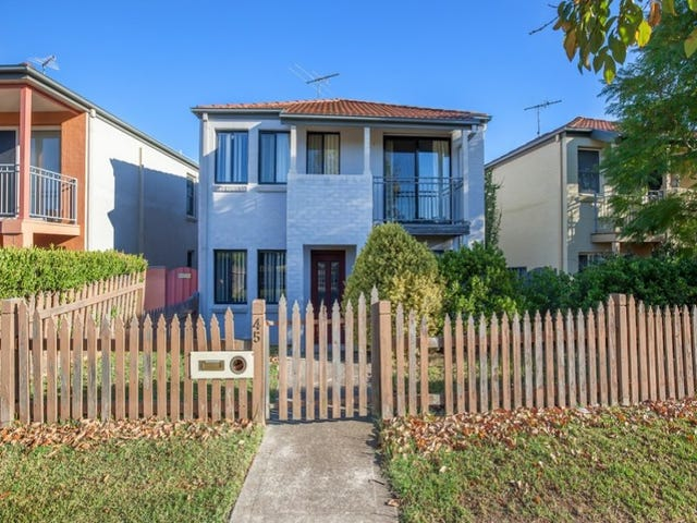 45 Spring Hill Circle, Currans Hill, NSW 2567