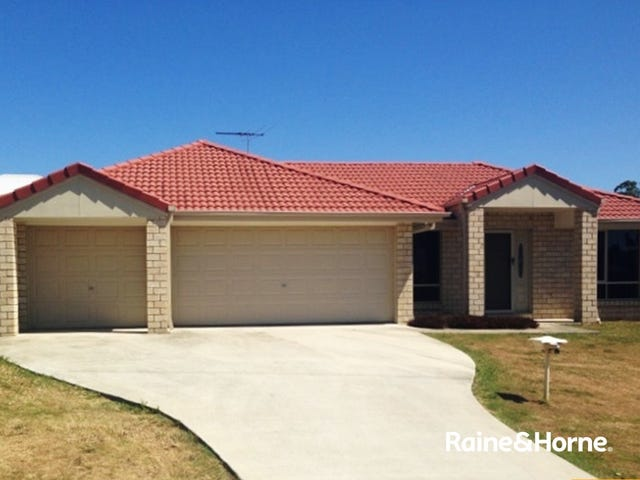 19 Cherrytree Crescent, Upper Caboolture, Qld 4510