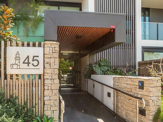 4/45 Lawson Street, Byron Bay, NSW 2481