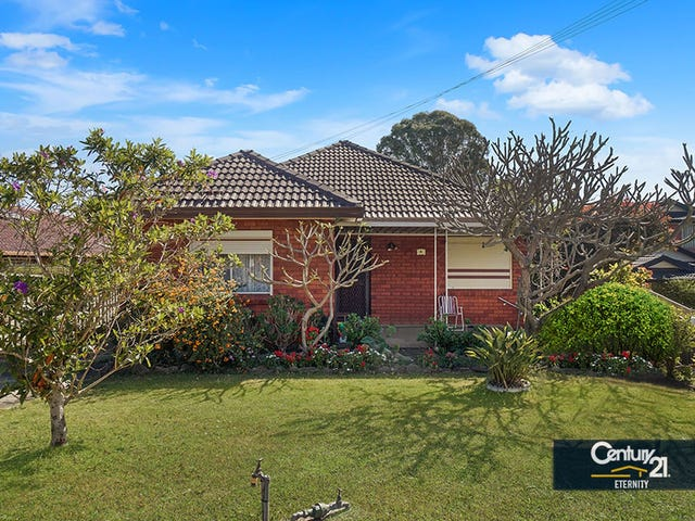 4 Teague Street, Girraween, NSW 2145