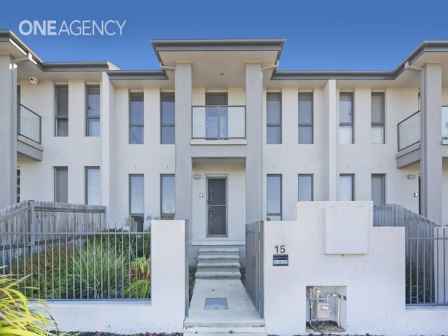 15 Lansdown Crescent, Casey, ACT 2913