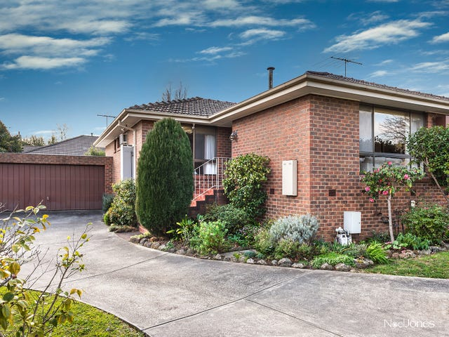 6/123 Nelson Road, Box Hill North, Vic 3129