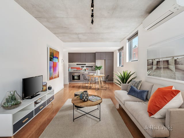 2/85 Leveson Street, North Melbourne, Vic 3051