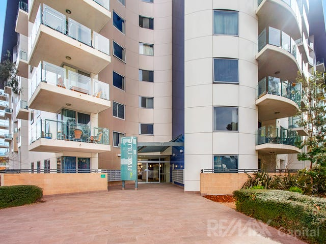 122/77 Northbourne Avenue, Turner, ACT 2612